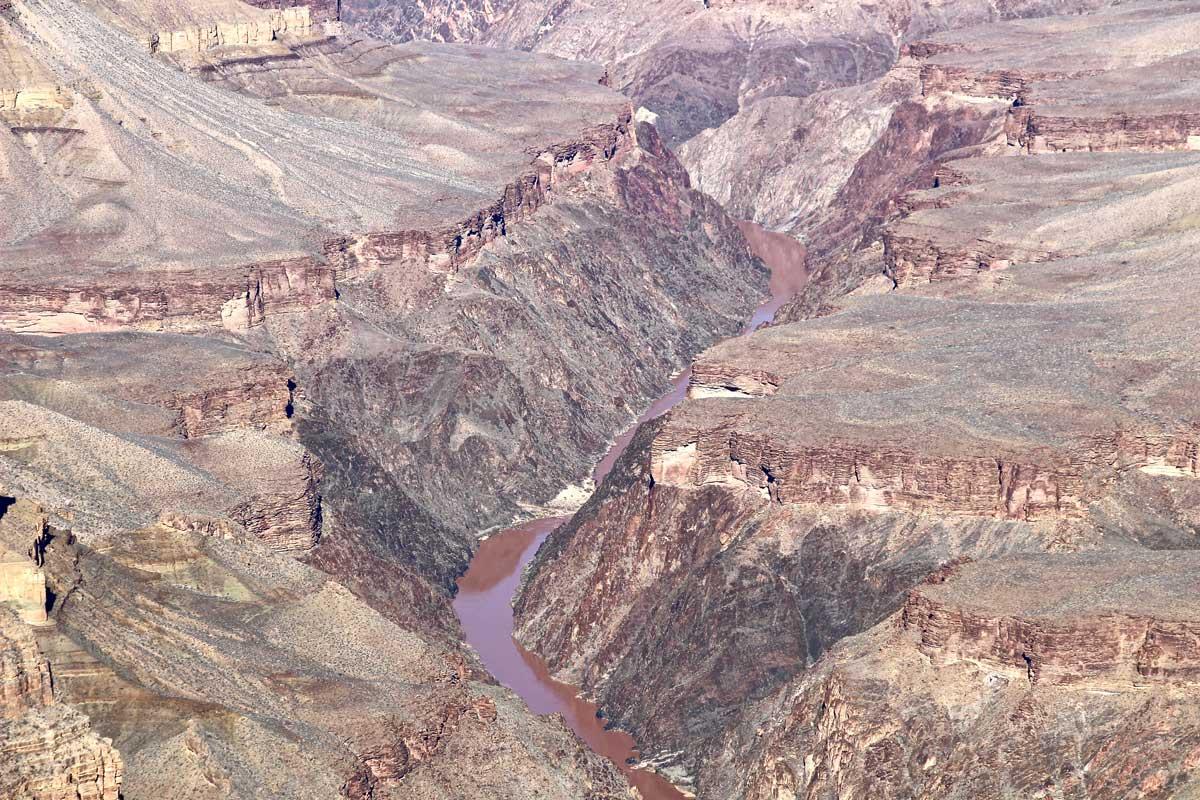 colorado grand canyon usa
