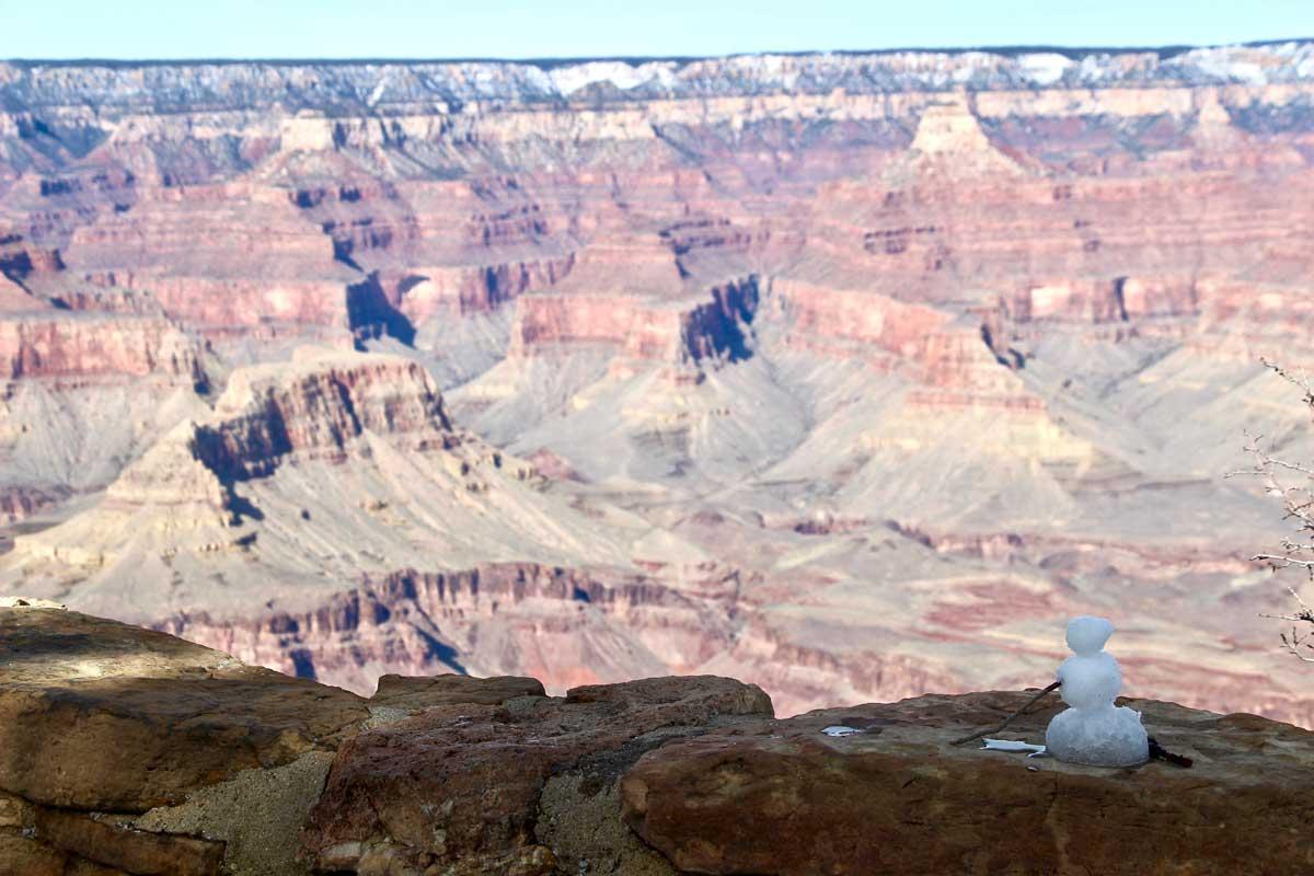 panorama canyon