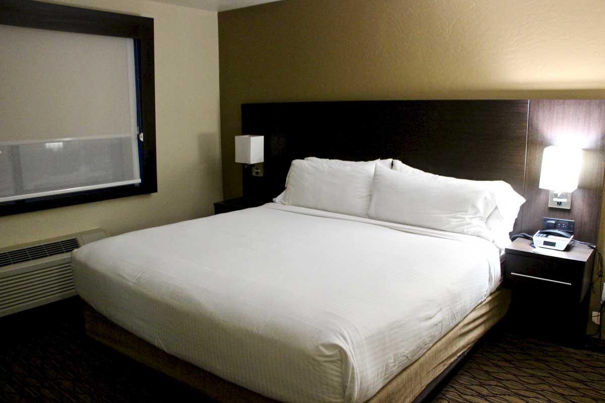 hotel tusayan grand canyon usa