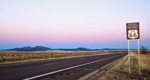 Une journée sur la Route 66 entre Las Vegas et Grand Canyon