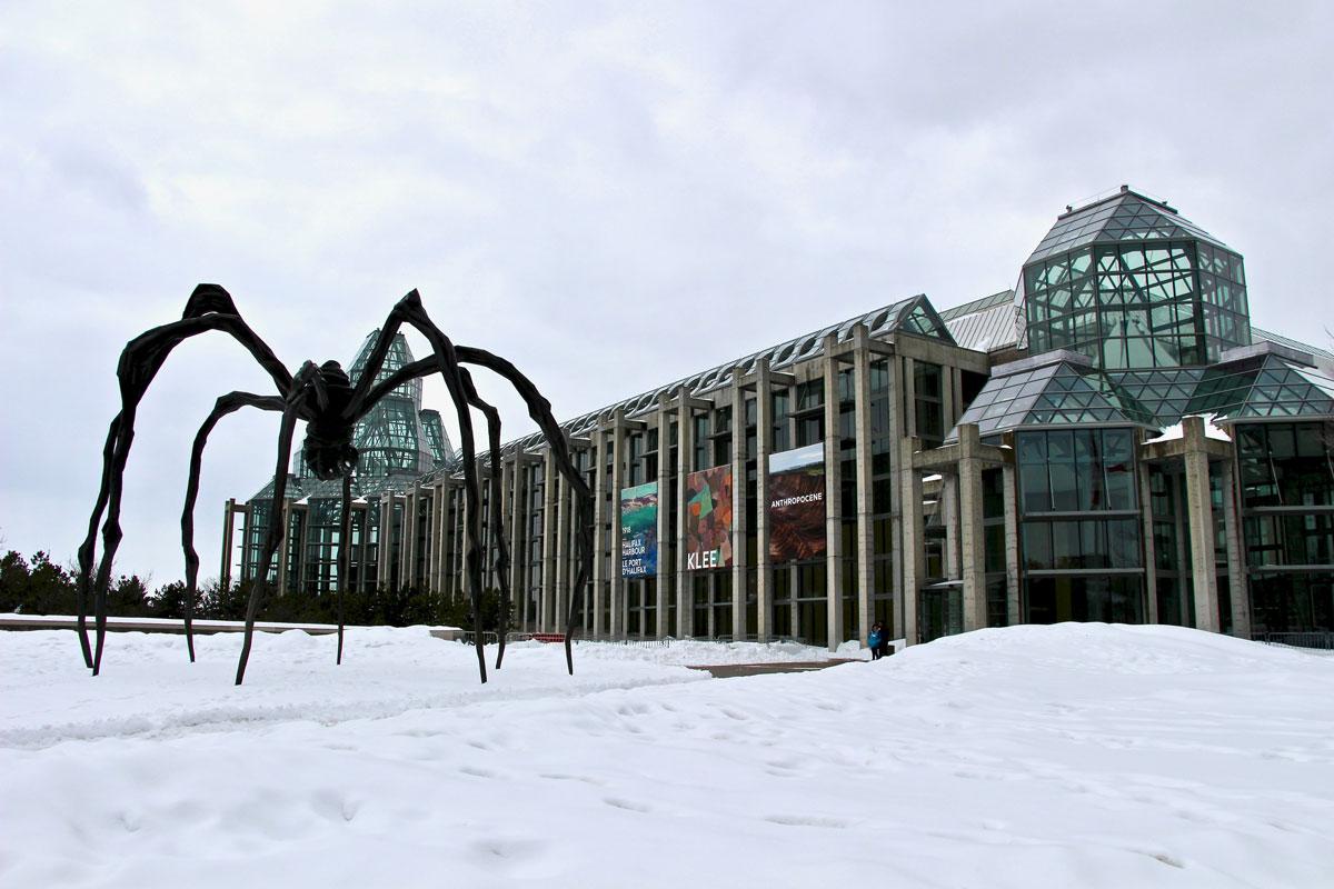 Musee beaux arts Ottawa