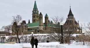 Visiter Ottawa en 2 jours et en hiver : carnet de voyage
