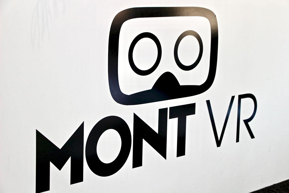 Mont VR Montréal