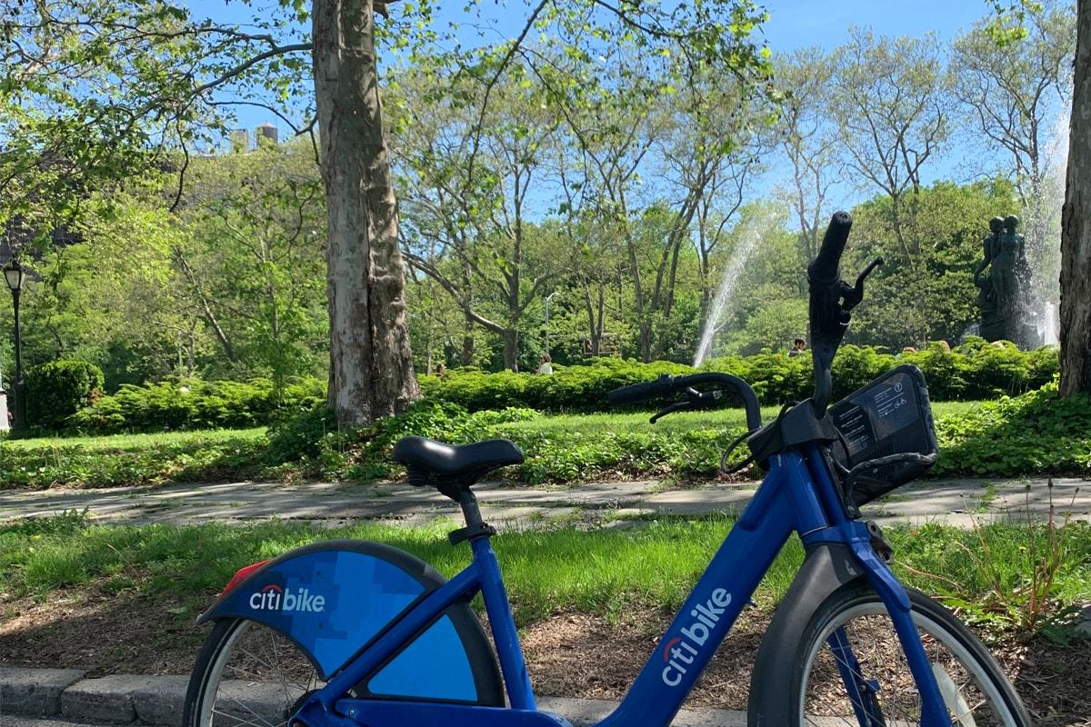 Visite Prospect Park à Brooklyn en velo Visiter Brooklyn en 2 jours