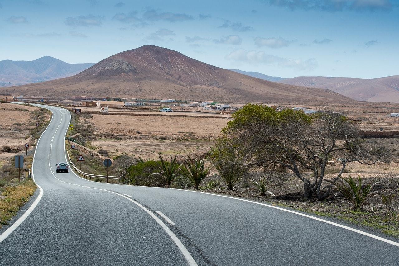 fuerteventura road-trip