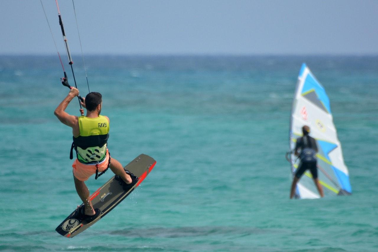 kite surf activites fuerteventura