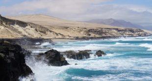 Que faire à Fuerteventura ?