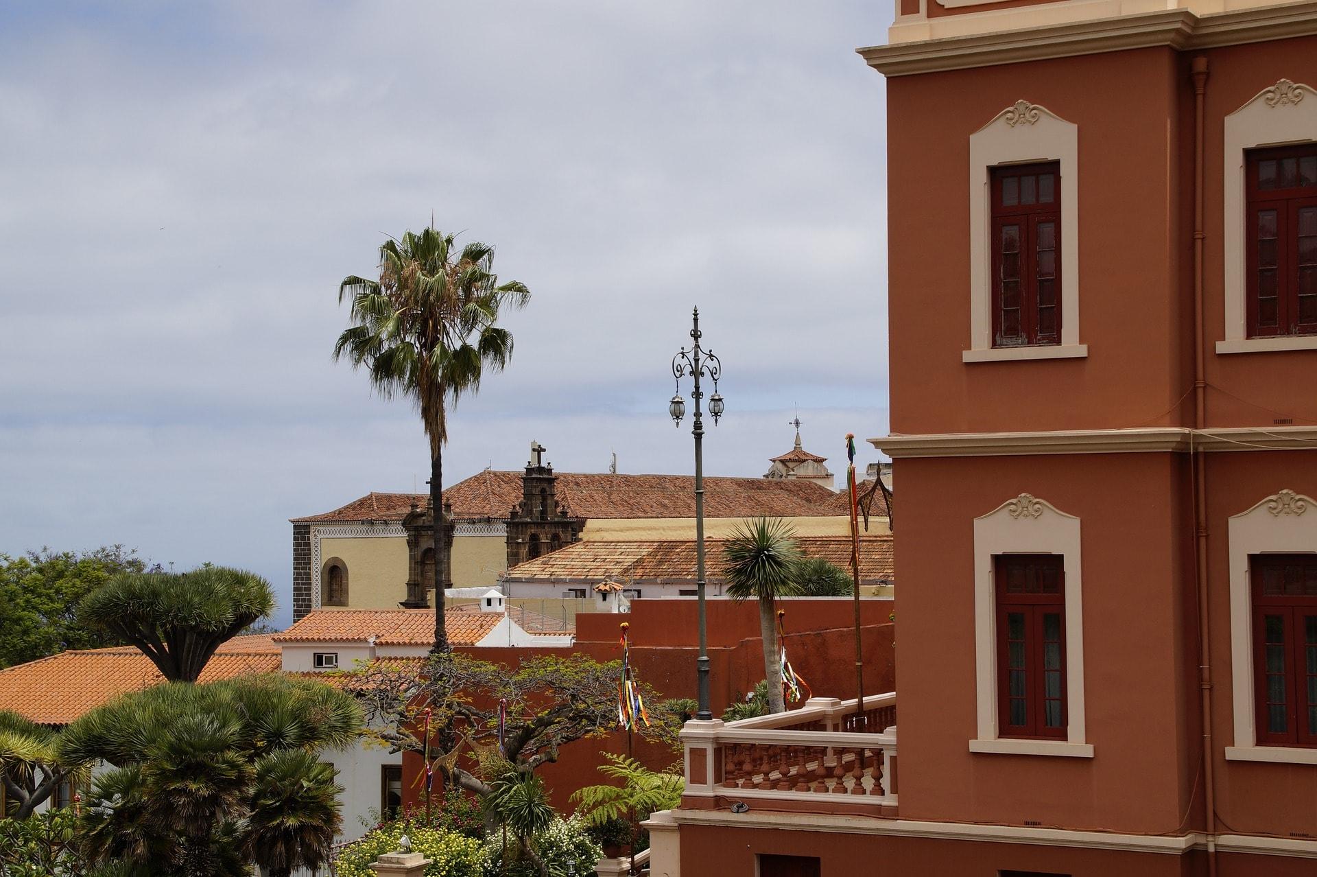 Orotava Tenerife