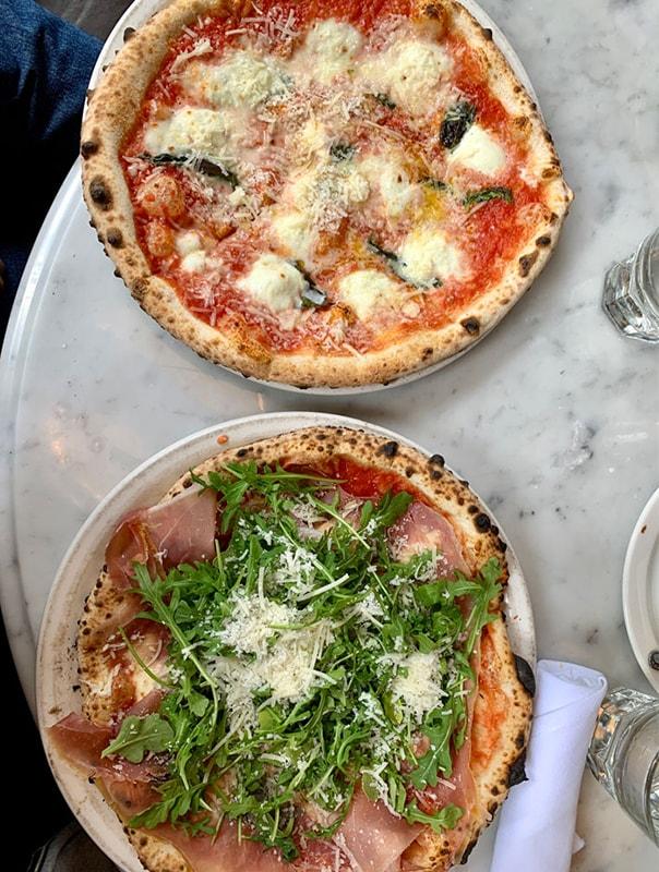 Pizzeria Toronto