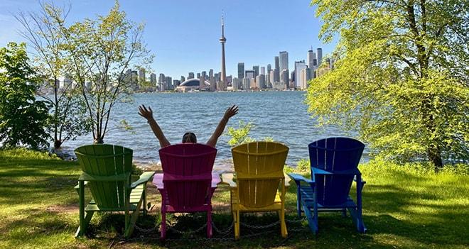 Visiter Toronto en 3 jours : carnet de voyage