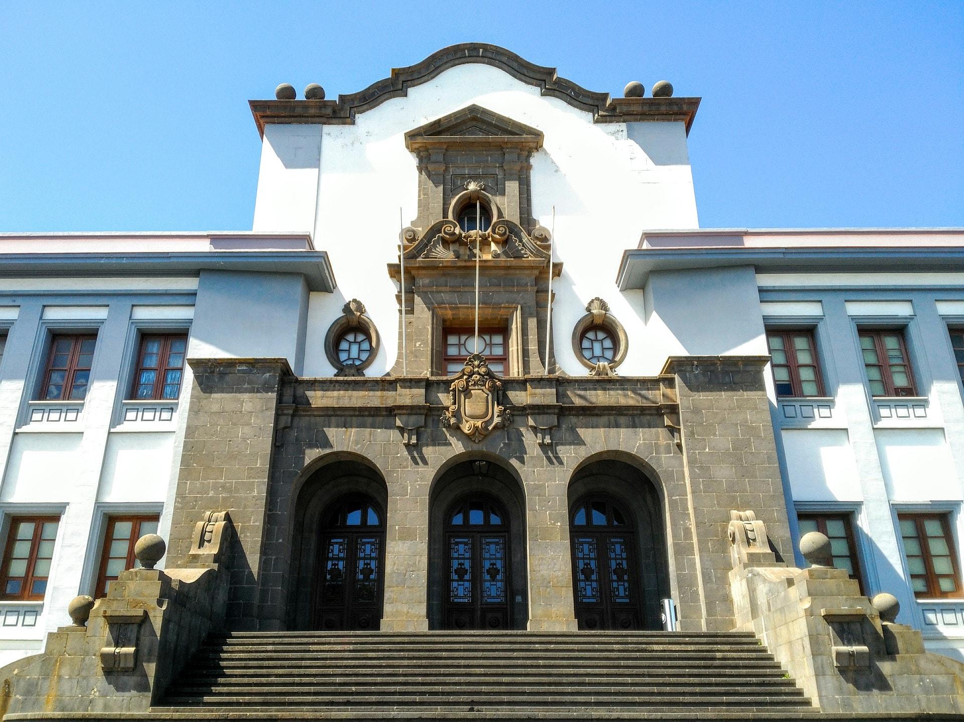 Université La Laguna