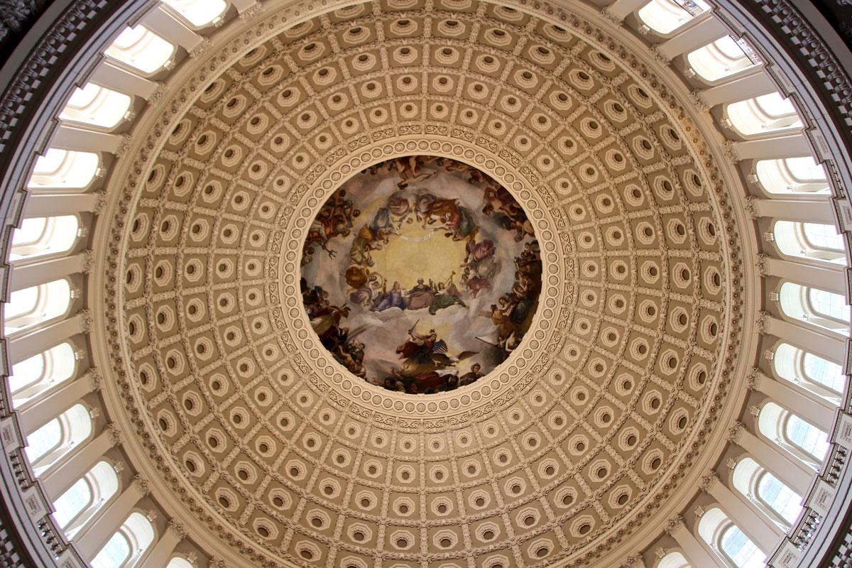Coupole du Capitole