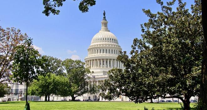Visiter Washington en 4 jours : notre carnet de voyage