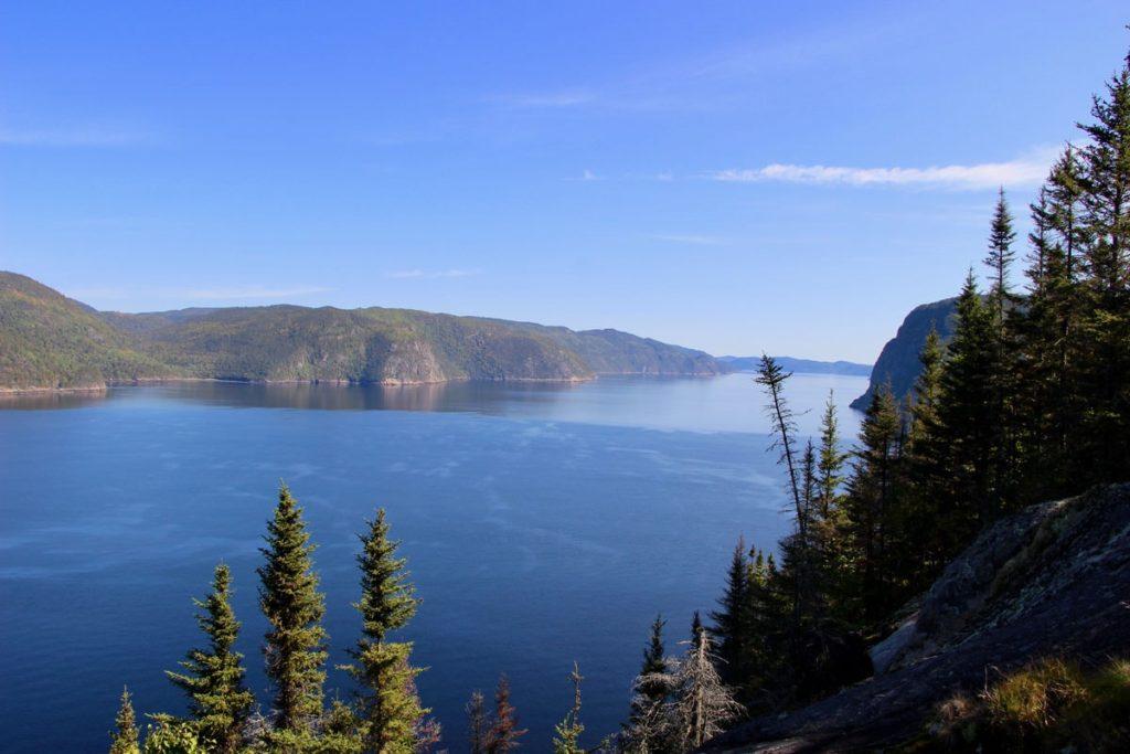 Fjord-du-Saguenay Canada