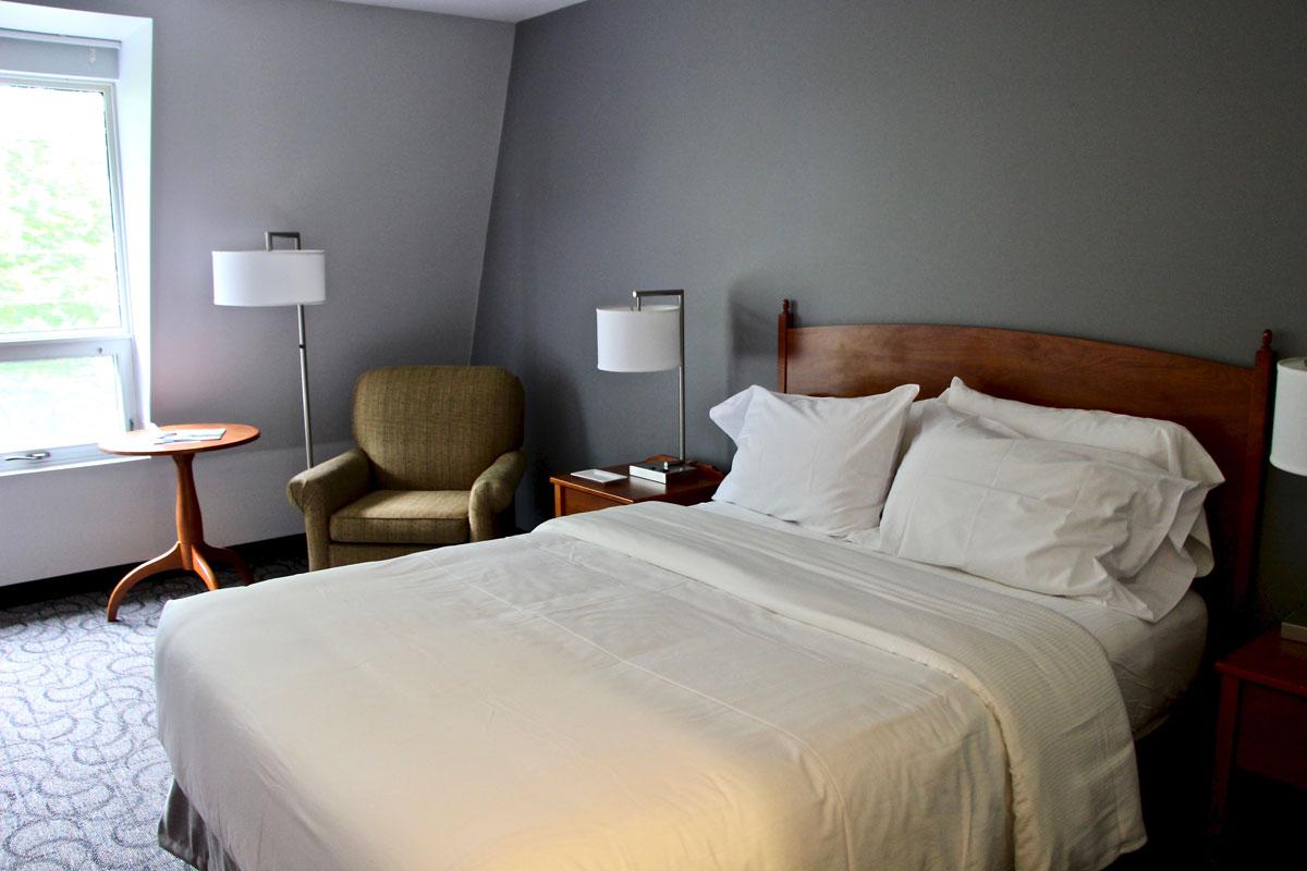 Chambre Donald Gordon Conference Centre Hotel Kingston