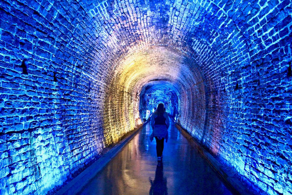 Brockville Railway Tunnel