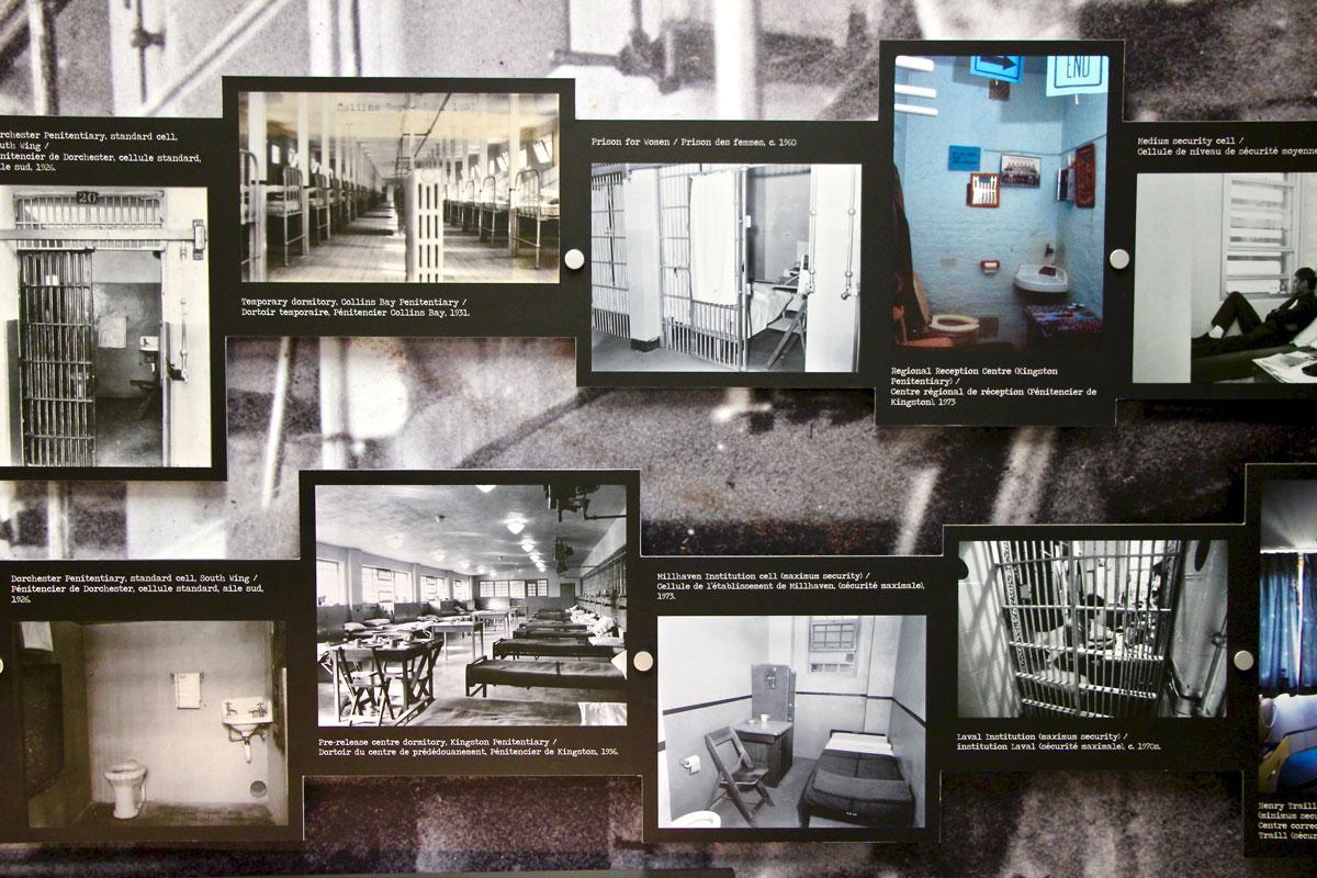 Canada's Penitentiary Museum Kingston