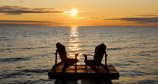 3 jours pour visiter le Lac Saint-Jean