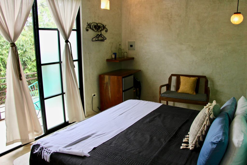 Chambre Hotel Tulum