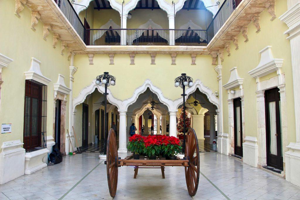 Mansion Carjaval Campeche