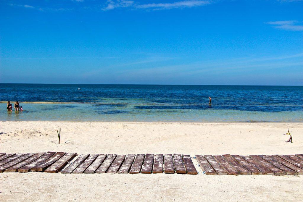 Playa Bonita Campeche