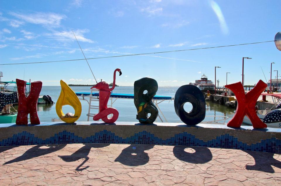 Holbox, une île paradisiaque du Yucatan