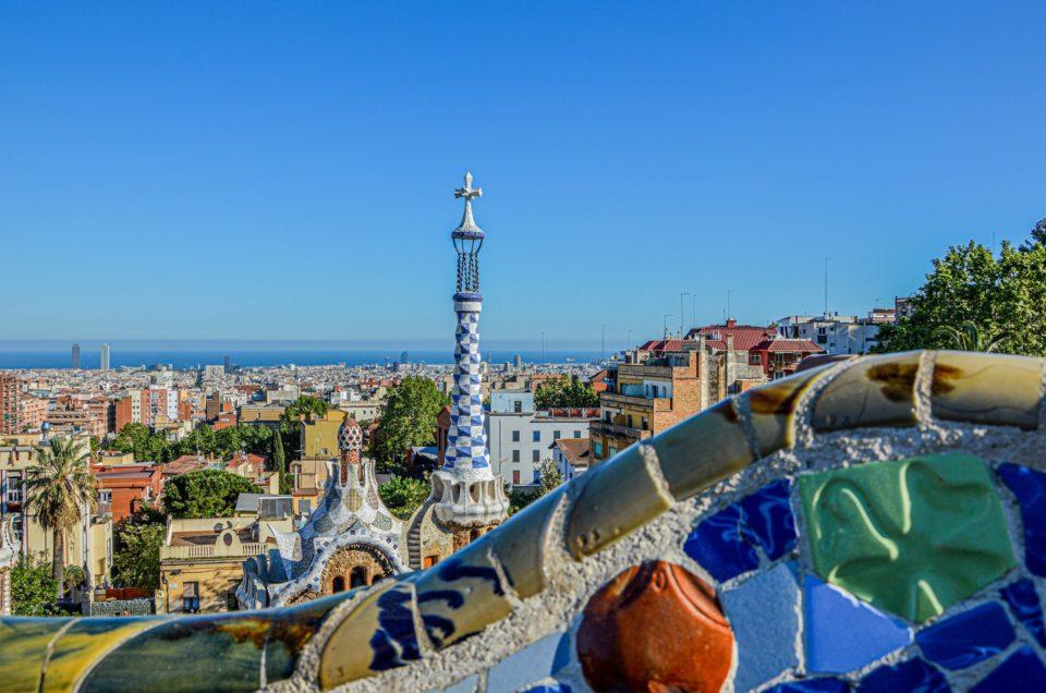 Nos 5 lieux incontournables à découvrir à Barcelone