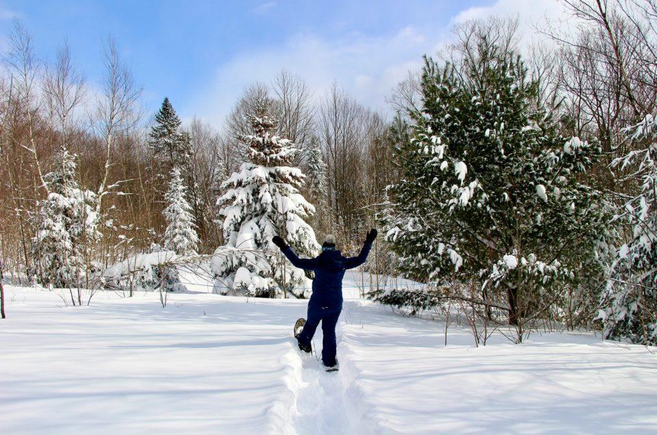 Que faire au Québec en hiver ?