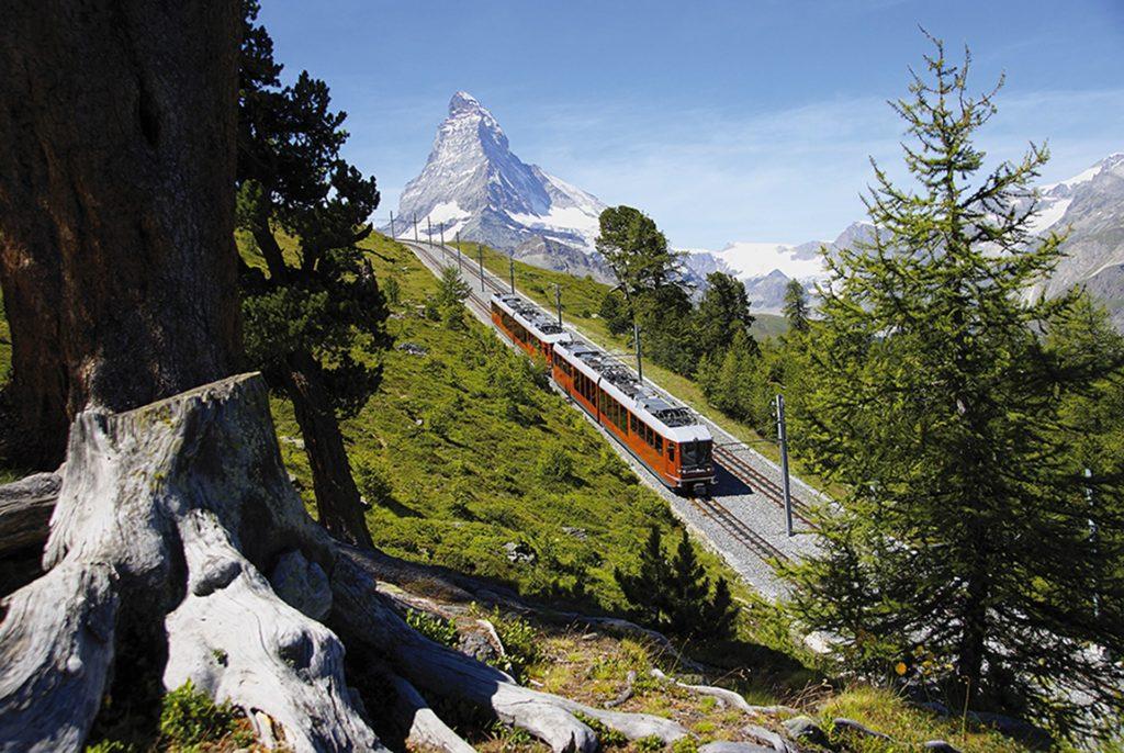 Zermatt_Wallis Suisse