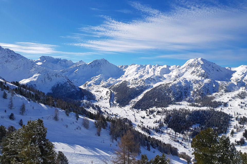 Voyager local : passer vos vacances au Ski en Suisse
