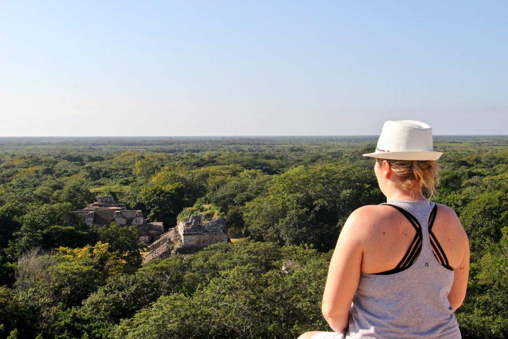 site maya ek balem yucatan