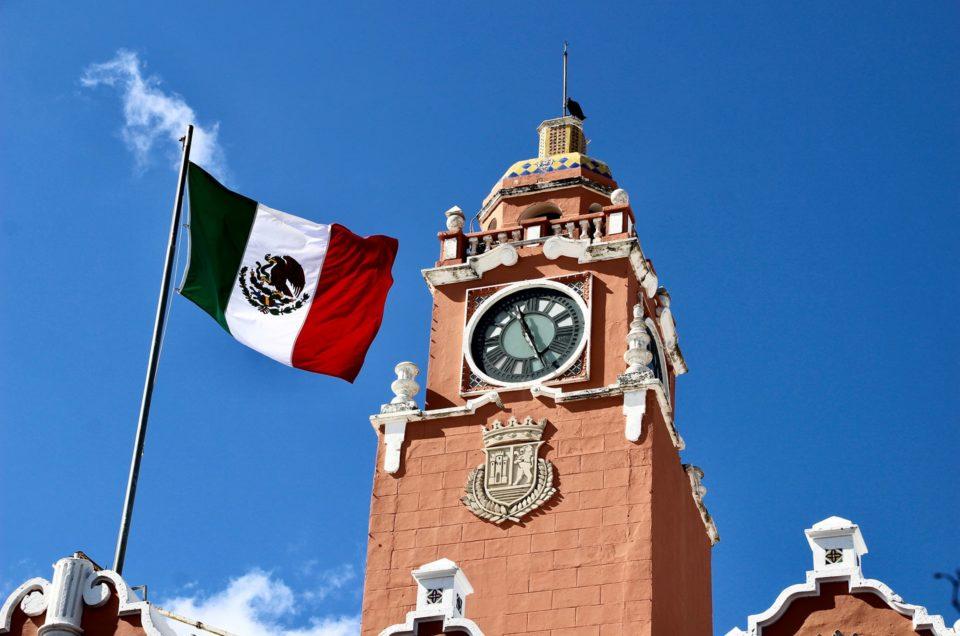 Mexique : 2 semaines de road trip au Yucatan, notre itinéraire