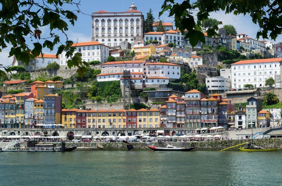 Découvrir Porto autrement